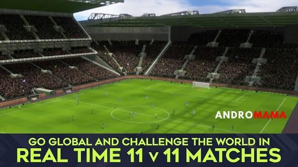 Dream League Soccer 2021 Para Hileli MOD APK [v8.02] 1