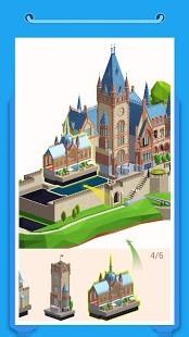 Pocket World 3D Para Hileli MOD APK [v1.8.1.1] 5
