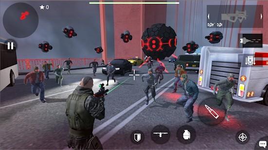Earth Protect Squad Para Hileli MOD APK [v2.30.32] 1