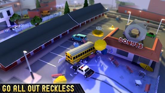 Reckless Getaway 2 Para Hileli MOD APK [v2.2.6] 4