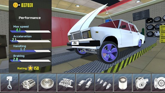 Car Simulator 2 Para Hileli MOD APK [v1.38.5] 4