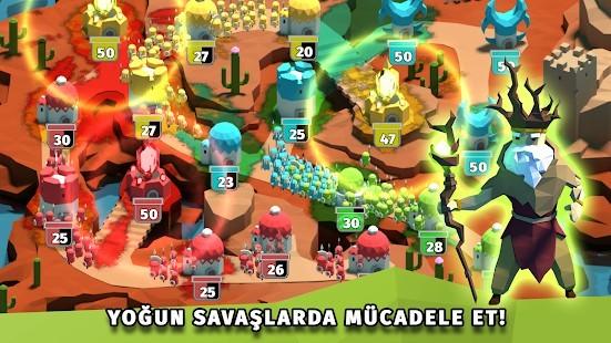 BattleTime Ultimate Para Hileli MOD APK [v1.6.0] 1