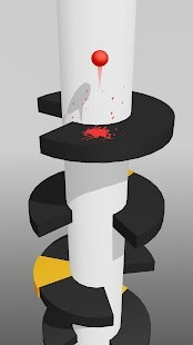 Helix Jump Can Hileli MOD APK [v3.9.2] 5
