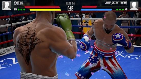 Real Boxing 2 Para Hileli MOD APK [v1.12.8] 2