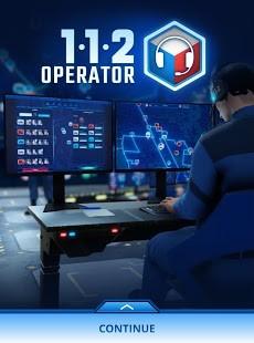 112 Operator Para Hileli MOD APK [v1.0] 1