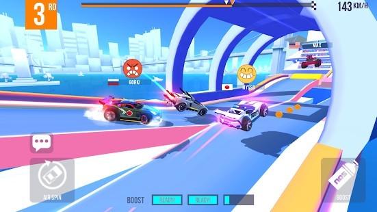 SUP Multiplayer Racing Para Hileli MOD APK [v2.2.9] 2