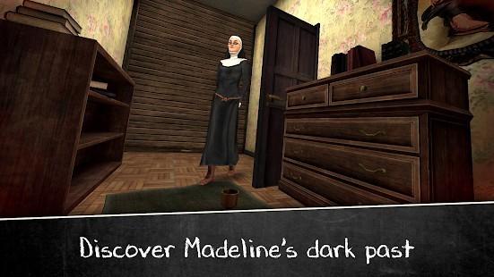 Evil Nun 2 Mega Hileli MOD APK [v1.1.3] 6