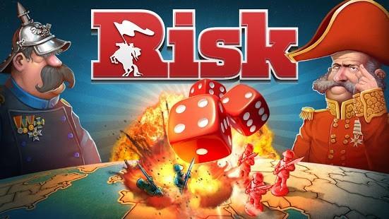 RISK Global Domination Para Hileli MOD APK [v3.0.2] 2