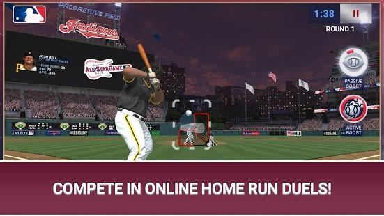 MLB Home Run Derby Para Hileli MOD APK [v9.0.0] 6