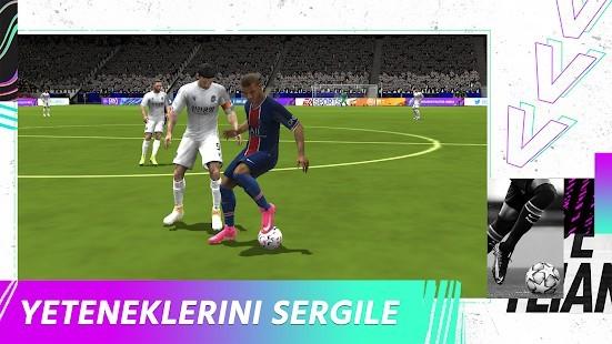 FIFA Futbol Full APK [v14.3.01] 1