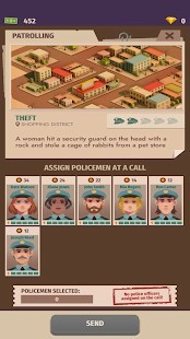 Police Station Cop Inc Tycoon Para Hilesi [v0.1.0] 3