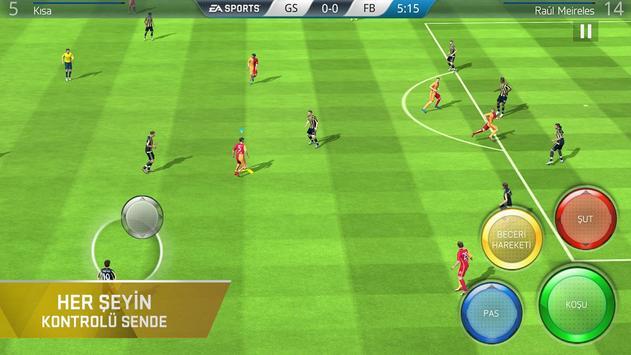 FIFA 16 Futbol Para Hileli MOD APK [v3.3.118003] 6