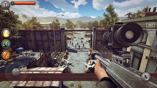 Last Hope Sniper Para Hileli MOD APK [v3.2] 6