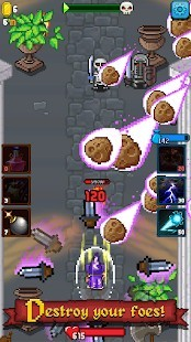 Dash Quest Altın Hileli MOD APK [v2.9.22] 4