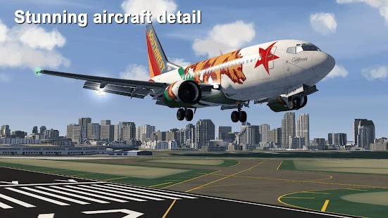 Aerofly FS 2020 Full - Tam Sürüm MOD APK [v20.20.43] 3