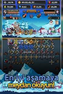 Merge Ninja Star 2 Mega Hileli MOD APK [v1.0.313] 4