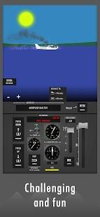 Flight Simulator 2d Para Hileli MOD APK [v1.3.3] 2