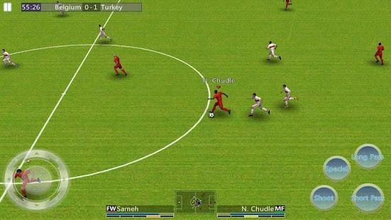 Dünya Süper Lig - World Soccer League Hileli MOD APK [v1.9.9.7] 6