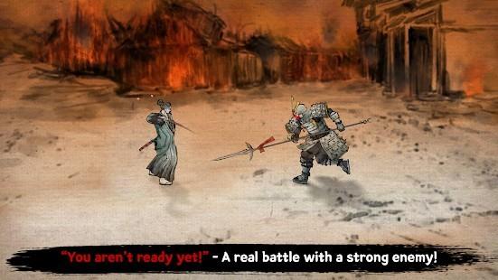 Ronin The Last Samurai Mega Hileli MOD APK [v1.17.401.14687] 3