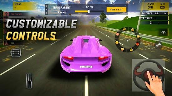 MR RACER Premium Multiplayer Para Hileli MOD APK [v1.5.3] 1