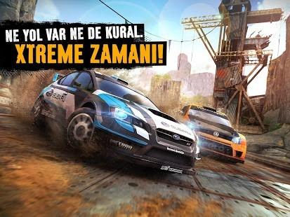 Asphalt Xtreme Rally Racing Yıldız Hileli MOD APK [v1.9.4a] 6