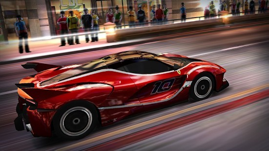 CSR Racing Para Hileli MOD APK [v5.0.1] 4
