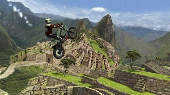 Trial Xtreme 4 Bisiklet Hileli MOD TEK APK [v2.9.9] 4