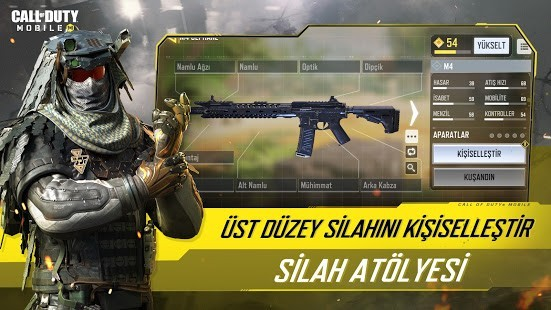 Call of Duty Mobile FULL APK [v1.0.27] 4