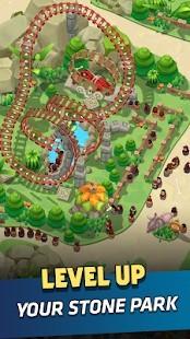 Stone Park Prehistoric Tycoon Para Hileli MOD APK [v1.4.2] 3