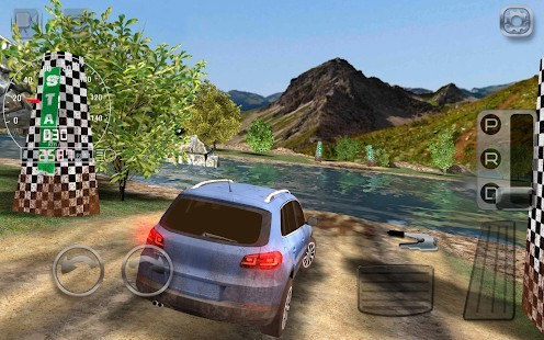 4x4 Off-Road Rally 7 Para Hileli MOD APK [v7.3] 2