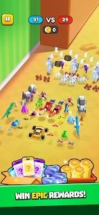Toy Warfare Para Hileli MOD APK [v1.1.5] 3