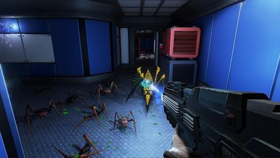 Return to Planet X Mega Hileli Full MOD APK [v0.9.3.21] 5