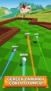 Golf Battle Para Hileli MOD APK [v1.21.0] 6