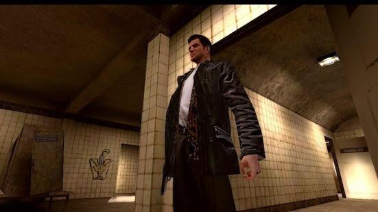 Max Payne Mobile Mega Hileli MOD APK [v1.7] 1