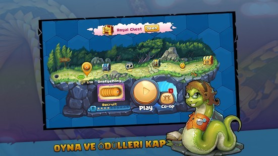 Little Big Snake Elmas Hileli MOD APK [v2.6.49] 5