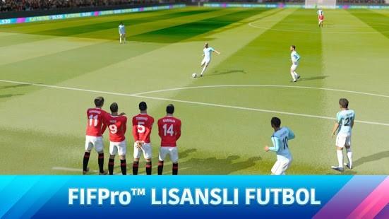Dream League Soccer 2020 v7.42 MOD APK 6