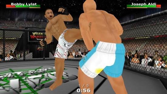 Weekend Warriors MMA Full Sürüm APK [v1.177] 6