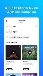 Shazam Encore Full MOD APK [v11.9.0] 3