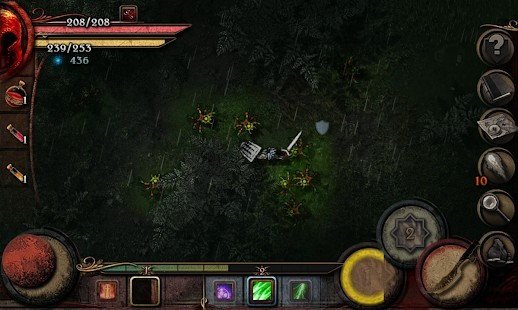 Almora Darkosen RPG Premium Hileli MOD APK [v1.0.83] 2
