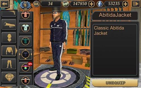 Vegas Crime Simulator Elmas Hileli MOD APK [v5.2.1] 2