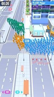 Crowd City Skin Hileli MOD APK [v2.0.0] 6