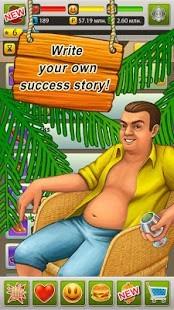 Hobo World - Life Simulator Para Hileli MOD APK [v2.15] 2