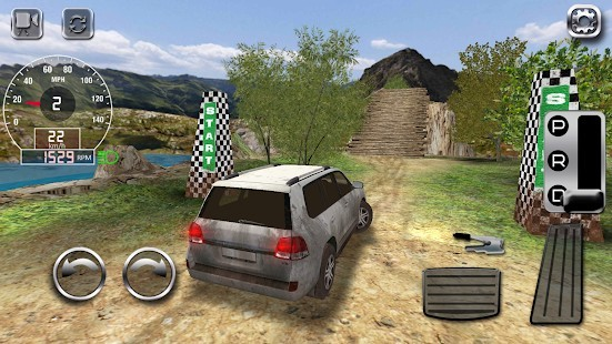 4x4 Off-Road Rally 7 Para Hileli MOD APK [v7.3] 5