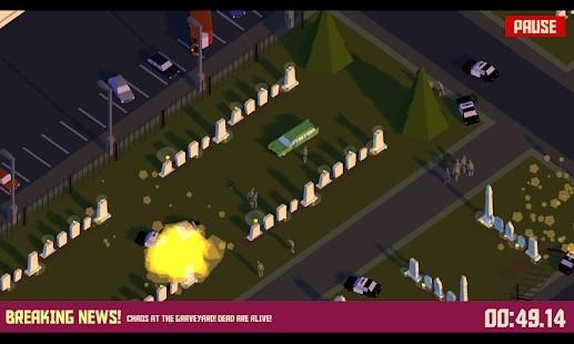 PAKO - Car Chase Simulator Para Hileli MOD APK [v1.0.8] 3