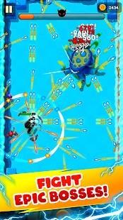 Magic Archer Para Hileli MOD APK [v0.172] 4
