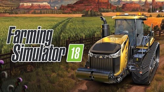 Farming Simulator 18 Para Hileli MOD APK [v1.4.0.6] 6