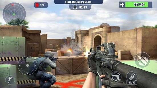 Counter Strike GO Mobile Full APK [v2.7] 6