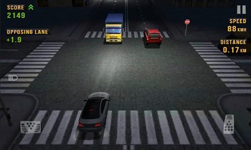 Traffic Racer Para Hileli MOD APK [v3.3] 1