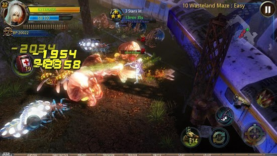 Broken Dawn II HD Para Hileli MOD APK [v1.4.4] 4