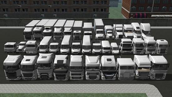 Cargo Transport Simulator Para Hilesi MOD APK [v1.15.3] 6